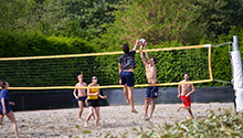 Beach Tennis / Beach Volley