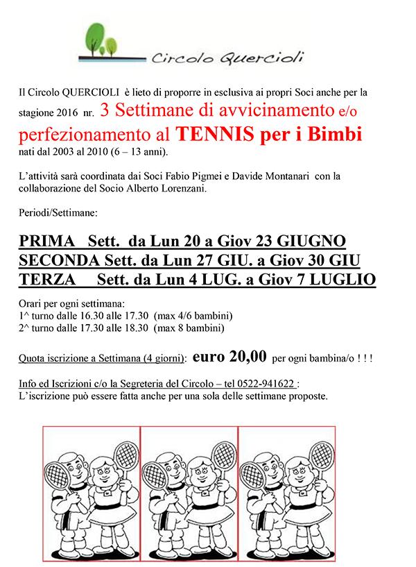 Note gestione cc Banche e varie amministrative Circ QUERCIOLI:
