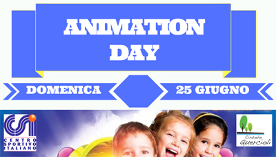 25/06 ANIMATION DAY
